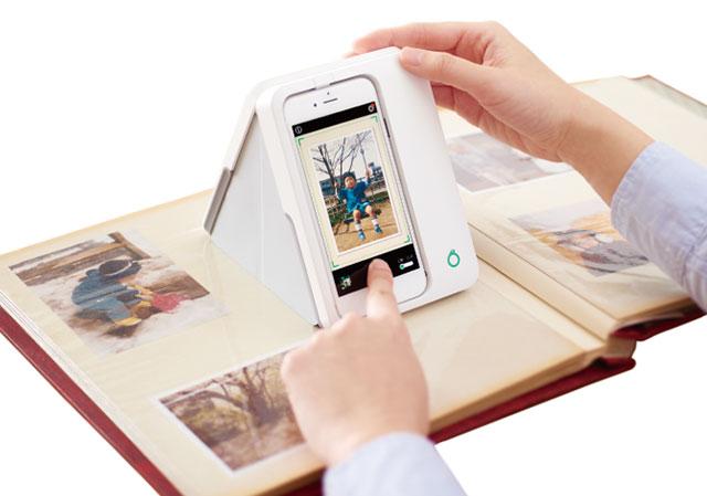 写真のデジタル化
