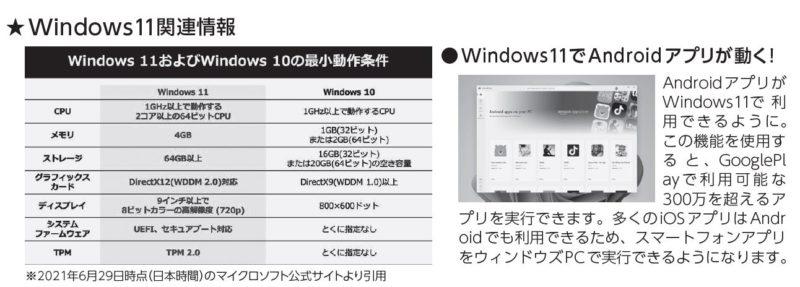 新OS Windows11
